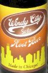 Windy City Soda