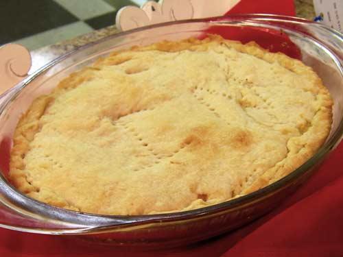 N & J's Chicken Pot Pie