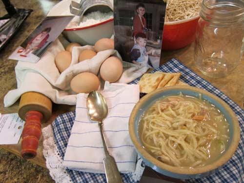 Generation Noodles