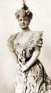 Bertha Honoré Palmer