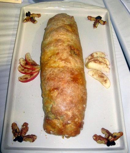 Nut Loaf (image by Jim Duncan)