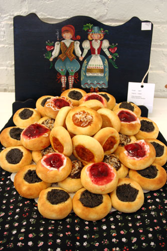 Kolache - image by Karen Keb Will