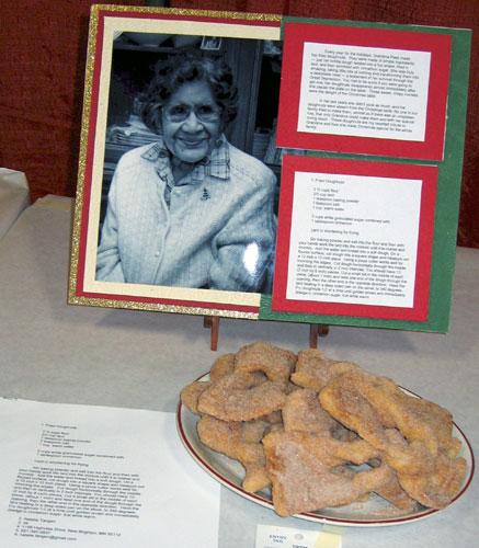 Donuts Image LoAnn Mockler