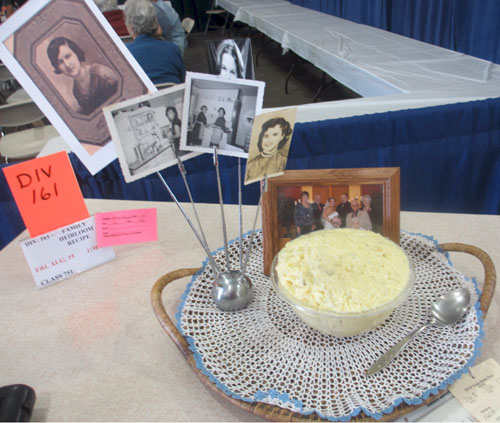 potato salad family pictures iowa state fair greater midwest foodways alliance