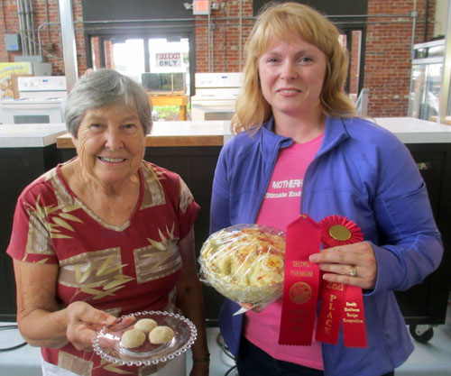 Illinois State Fair winners Greater Midwest Foodways