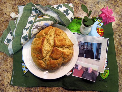 Irish soda bread indiana state fair greater midwest foodways alliance