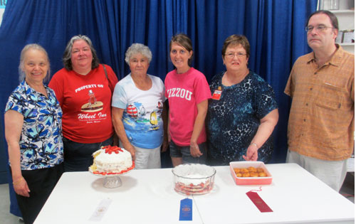 Winners Missouri State Fair Midwest Foodways