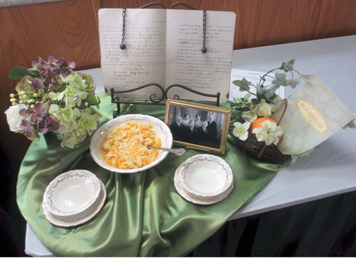 orange salad coconut south dakota state fair greater midwest foodways alliance