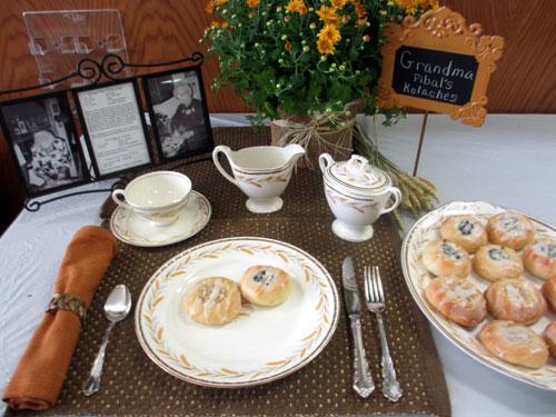 Czech Kolaches South Dakota State Fair Greater Midwest Foodways Alliance