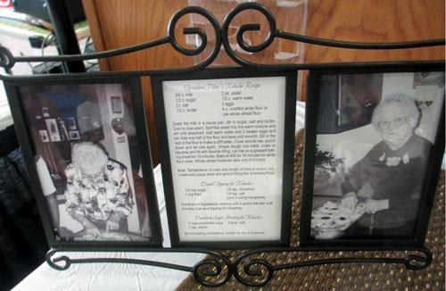 Kolaches family photos recipe south dakota state fair greater midwest foodways alliance