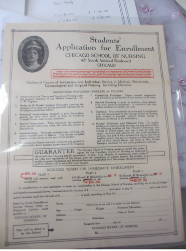 student nurse application chicago school south dakota state fair greater midwest foodways alliance