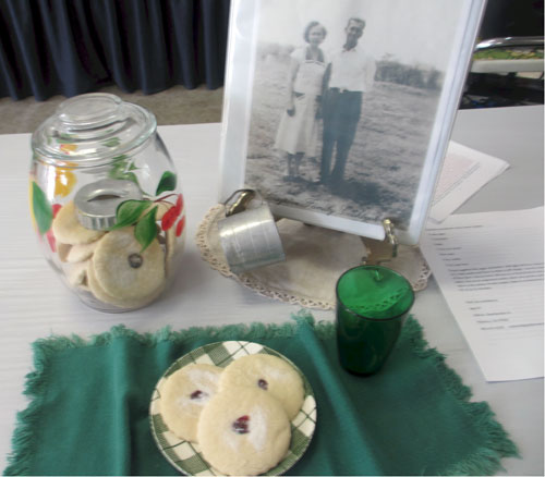 sour cream cookies south dakota state fair greater midwest foodways alliance