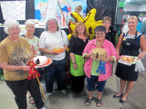 Wisconsin State Fair Winners Heirloom Recipe Greater Midwest Foodways Alliance