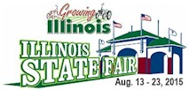Illinois State Fair logo 2015