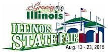 Illinois State Fair logo 2015