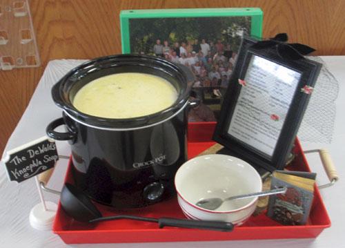 knoepphla soup south dakota state fair