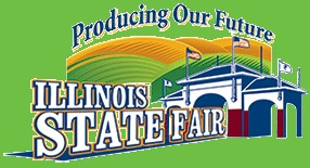 Illinois State Fair Logo 2016 PRoducing our future