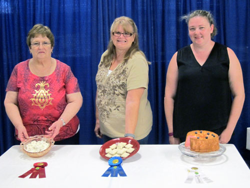Missouri State Fair Winners 2016 Family Heirloom Contest