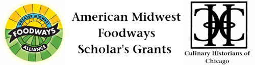 American Midwest Foodways Scholar's Grant